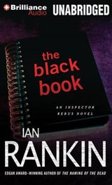 The Black Book | Ian Rankin |
