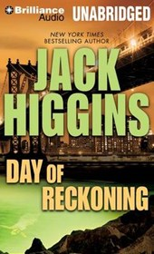 Day of Reckoning | Jack Higgins |