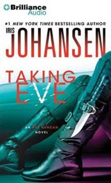 Taking Eve | Iris Johansen |