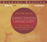 Expectation Hangover | Christine Hassler |