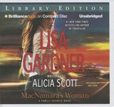 MacNamara's Woman | Alicia Scott |