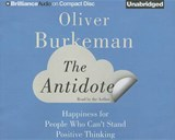 The Antidote | Oliver Burkeman |