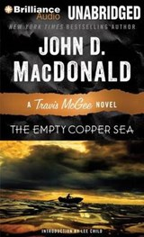 The Empty Copper Sea | John D. MacDonald |