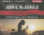 Free Fall in Crimson | John D. MacDonald |