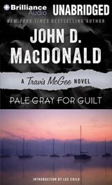 Pale Gray for Guilt | John D. MacDonald |
