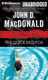 The Quick Red Fox | John D. MacDonald |