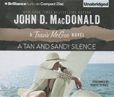 A Tan and Sandy Silence | John D. MacDonald |