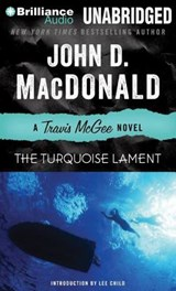 The Turquoise Lament | John D. MacDonald |