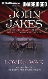 Love and War | John Jakes |