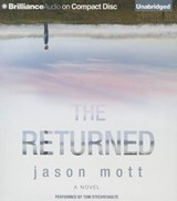 The Returned | Jason Mott |