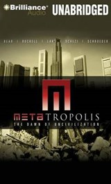 Metatropolis | Jay Lake |