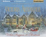 What Happens at Christmas | Victoria Alexander |