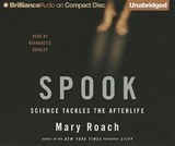 Spook | Mary Roach |
