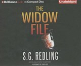 The Widow File | S. G. Redling |