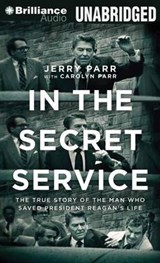 In the Secret Service | Jerry Parr |
