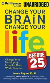 Change Your Brain, Change Your Life Before