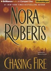 Chasing Fire | Nora Roberts |