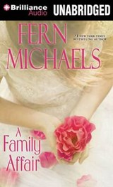 A Family Affair | Fern Michaels |