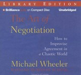The Art of Negotiation | Michael Wheeler |