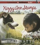 Kizzy Ann Stamps