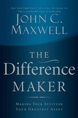 The Difference Maker | John C. Maxwell |