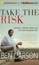 Take the Risk | Ben Carson |