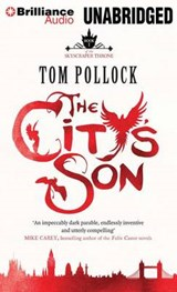 The City's Son | Tom Pollock |