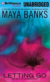 Letting Go | Maya Banks |