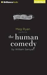 The Human Comedy | William Saroyan |