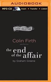 The End of the Affair | Graham Greene |