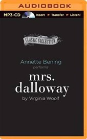 Mrs. Dalloway | Virginia Woolf |