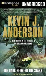 The Dark Between the Stars | Kevin J. Anderson |