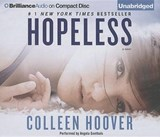 Hopeless | Colleen Hoover |