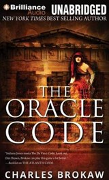 The Oracle Code | Charles Brokaw |