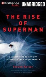 The Rise of Superman | Steven Kotler |