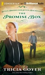 The Promise Box | Tricia Goyer |