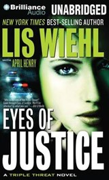 Eyes of Justice | Lis W. Wiehl |