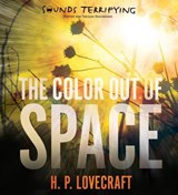 The Color Out of Space | H. P. Lovecraft |