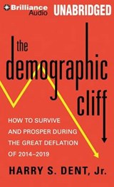 The Demographic Cliff | Harry S. Dent |