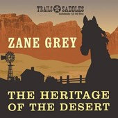 The Heritage of the Desert | Zane Grey |