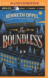 The Boundless | Kenneth Oppel |