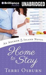 Home to Stay | Terri Osburn |