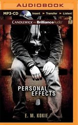 Personal Effects | E. M. Kokie |