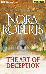 The Art of Deception | Nora Roberts |