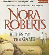 Rules of the Game | Nora Roberts |