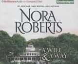 A Will & A Way | Nora Roberts |