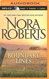Boundary Lines | Nora Roberts |