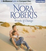 Winds of Change | Nora Roberts |