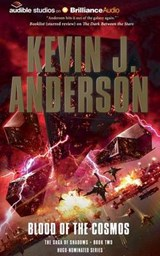 Blood of the Cosmos | Kevin J. Anderson |