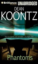 Phantoms | Dean Koontz |